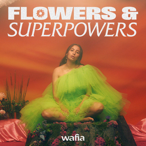 flowers&superpowers